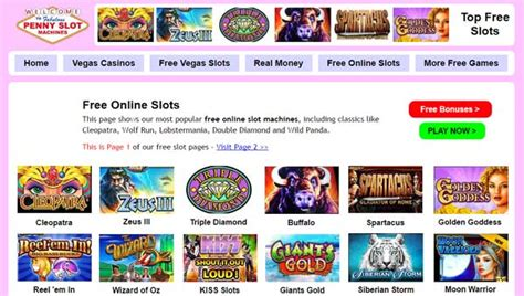 play free penny slots machines best penny slot machines to play for real money