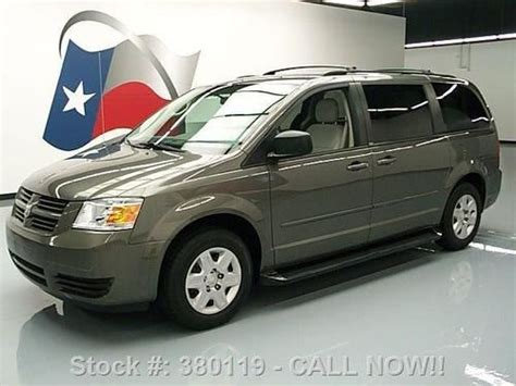 how things work cars 2009 dodge caravan electronic throttle control buy used 2010 dodge caravan se 3 3l v6 cruise ctl stow n go 15k texas direct auto in stafford