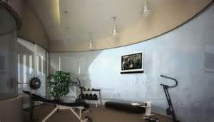 Home Gym Interior Design Is A Home Gym Within Your Decorating Budget Fit For Life