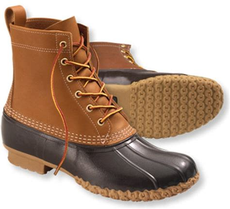 bean boots l l bean duck boots sell out across us with 100 000