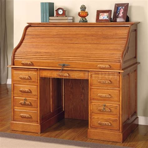 oak roll top computer desk oak express roll top computer desk hostgarcia