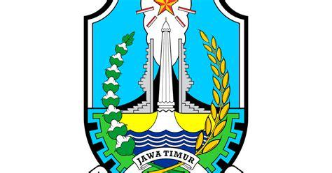 format nrw adalah logo provinsi jawa timur png hd gudril logo tempat nya