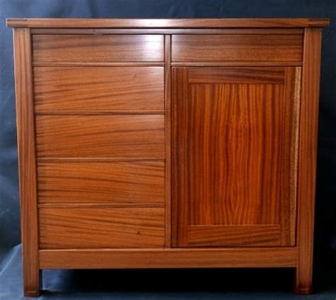 Sapele Cabinets by 28 Medium Cabinet Sapele Wenge Parquetry Yelp