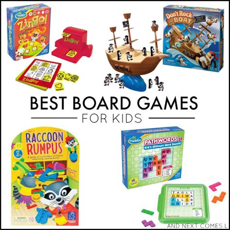 best board best board for and next comes l