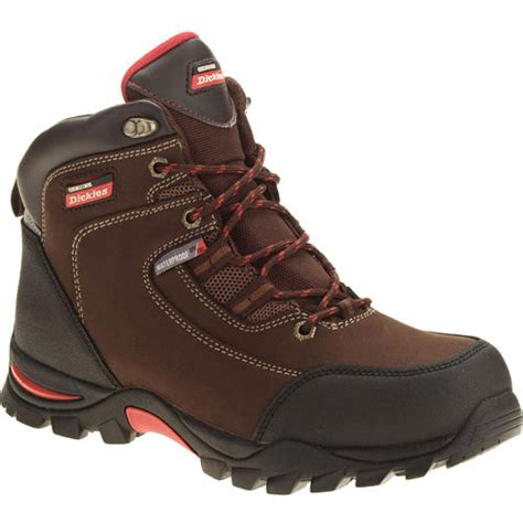 genuine dickies s jobrated pace waterproof work boot