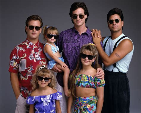 full house show d j tanner just confirmed that the entire quot full house quot cast will be back for the spinoff
