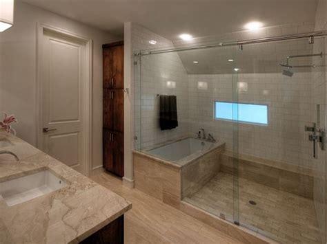 small toilet room ideas bathroom with tub inside shower