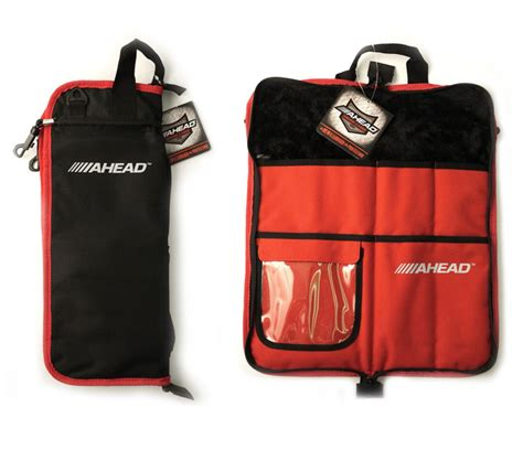 Bag Of Armor by Ahead Armor Deluxe Drumstick Bag Asb4