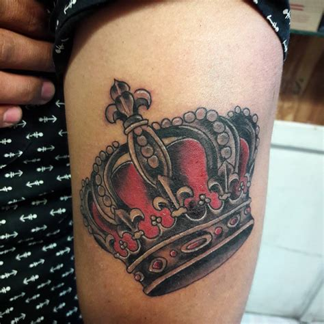 design royalty meaning 80 noble crown tattoo designs treat yourself like royalty