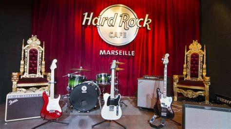 rock cafe marseille in marseille restaurant reviews