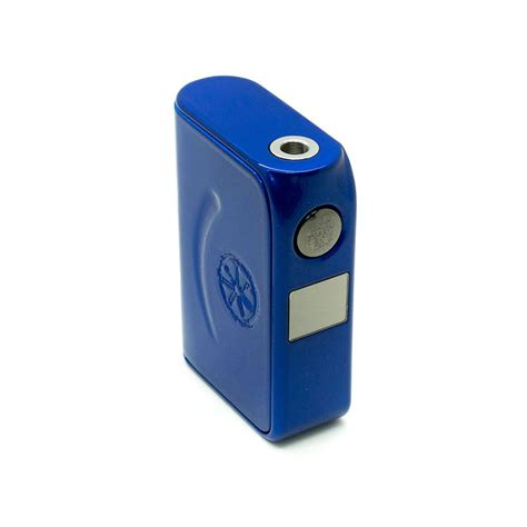 Asmodus Minikin 2 Ii Gold Authentic Mod Vape Vapor Vaping authentic asmodus minikin 120w tc vw blue 18650 box mod