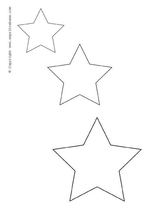 star stencil jpg 595 215 842 pixels baby pinterest
