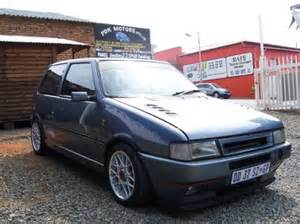 Fiat Uno Turbo For Sale Fiat Uno Turbo For Sale R55000 East Rand Fiat Junk
