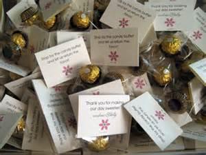 Ferrero Rocher Wedding Favors by Ferrero Rocher Favors Diy Project Wedding Forums