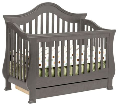 million dollar baby lind crib million dollar baby classic ashbury 4 in 1 convertible