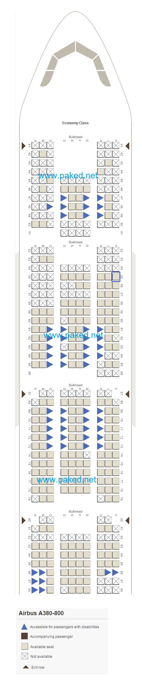 air a380 800 seat map a380 800 seat map brokeasshome