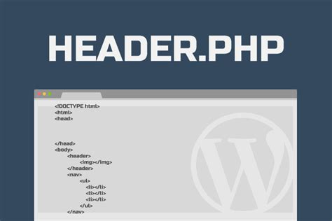 php header template let s build a theme from scratch header php