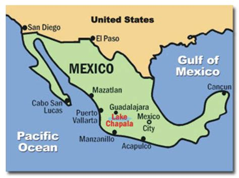 map of the country of mexico country of mexico map another runner