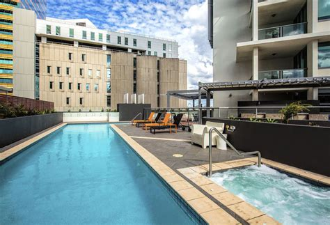 hotel evolution apartments in brisbane starting at 163 48