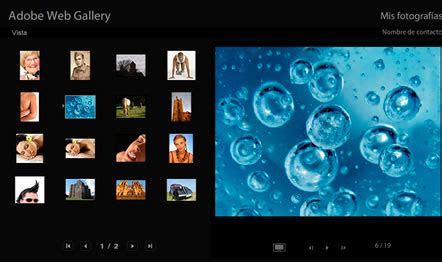 tutorial wordpress bridge tutorial photoshop galer 237 a de im 225 genes para web con