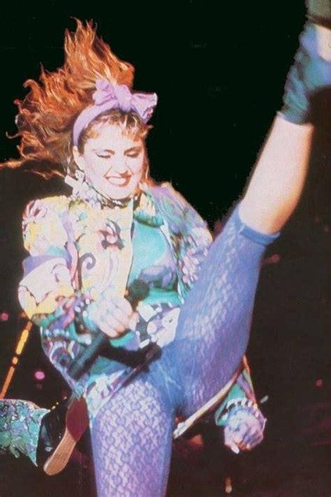 Sharrats Dressed Up Book Tour by Madonna Like A Tour Madonna