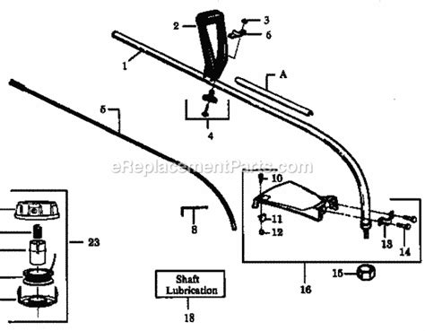 craftsman 32cc wacker parts diagram craftsman 358798151 32cc parts list and diagram