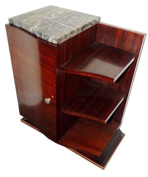 Bedroom Set With Marble Top Art Deco Furniture For Sale Desks And Cabinets Art
