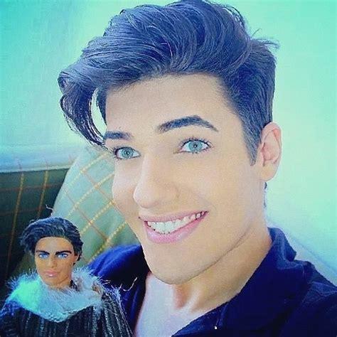 human doll boyfriend creepy human ken wants to be human puppet pix i am bored