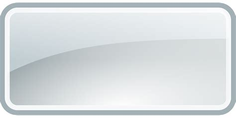 filename pattern ui glass glossy of ui shape element rectangle interface