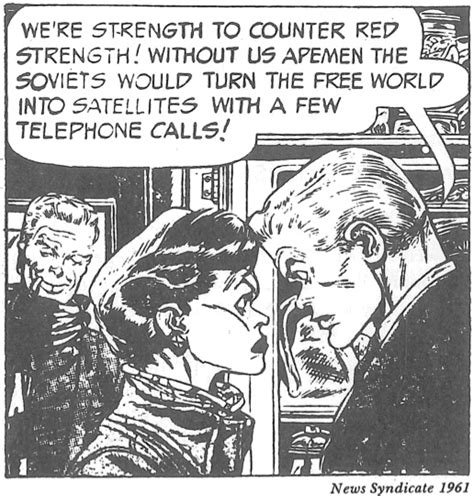 0030845335 the gold war the story cold war comics columbia journalism review