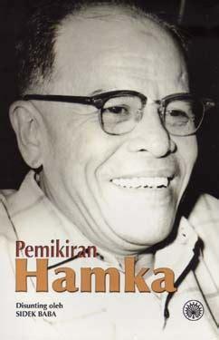 biografi hamka sastrawan fuziah sulaiman blog perihal pak hamka siapakah beliau