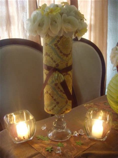 flower vases centerpieces wedding centerpiece ideas thriftyfun