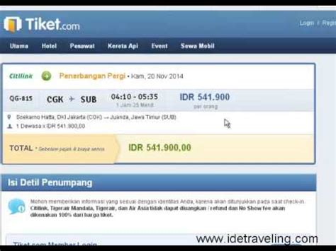 Harga Matrix Developer perbandingan harga di idetraveling traveloka tiket dot