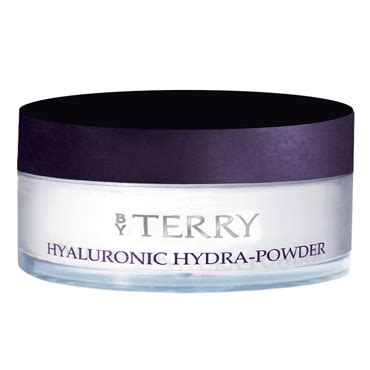 by terry hyaluronic hydra powder four seasons hyaluronic hydra powder by terry b glowing