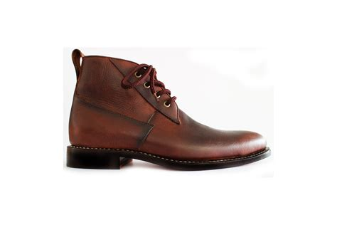 Handmade Boots Usa - the gentleman s custom handmade club boots