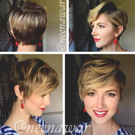 how to highlight short pixit cuts 60 gorgeous long pixie hairstyles