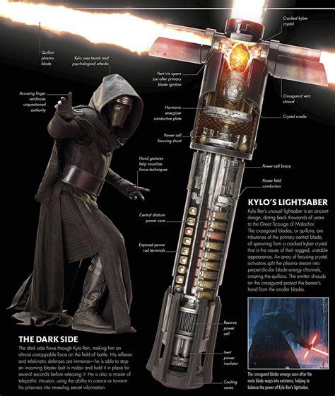 how to create a kylo ren wars the best 25 kylo ren lightsaber ideas on light