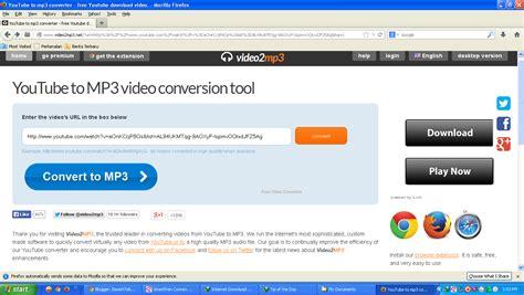 cara download mp3 dari youtube mudah cara mudah download mp3 dari youtube desert tekno