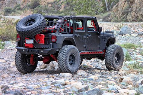 Image Gallery Off Road Jeep