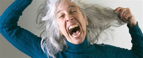 letting hair go gray in your forties going gray already it says a lot about your health