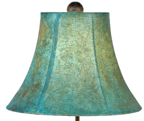 Home Decor Mail Order Catalogs by Turquoise Southwest Iron Table Lamp Amp Shade 25 Inch