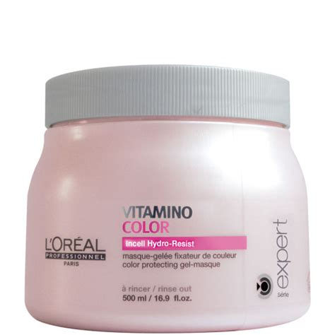 loreal vitamino color l oreal professionnel serie expert vitamino color masque