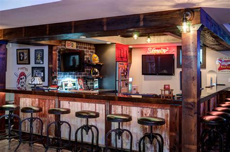 industrial home bar industrial home bar industrial home bar other by