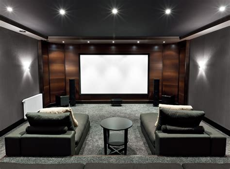 incredible home theater design ideas decor pictures