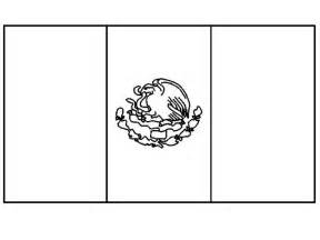 mexican flag coloring page mexican flag coloring page nuttin but preschool