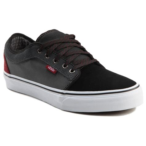 Vans Chuka Low Maroon Premium Quality vans chukka low shoes evo outlet