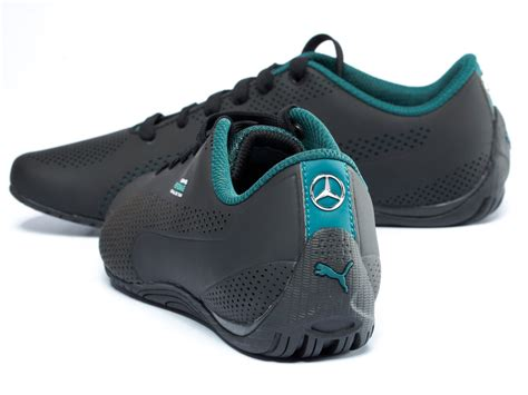 mercedes shoes mercedes amg drift cat 5 ultra s shoes sneakers