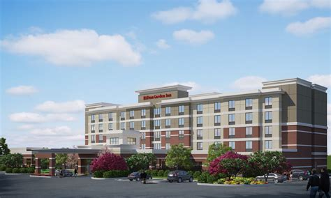 garden inn opens near pittsburgh international