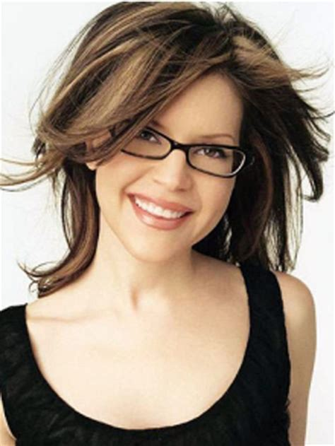 hairstyles for with glasses complementing your hairstyle with your glasses