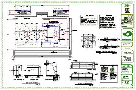 acabados especiales para las grifer canchas archives planos de casas planos de construccion